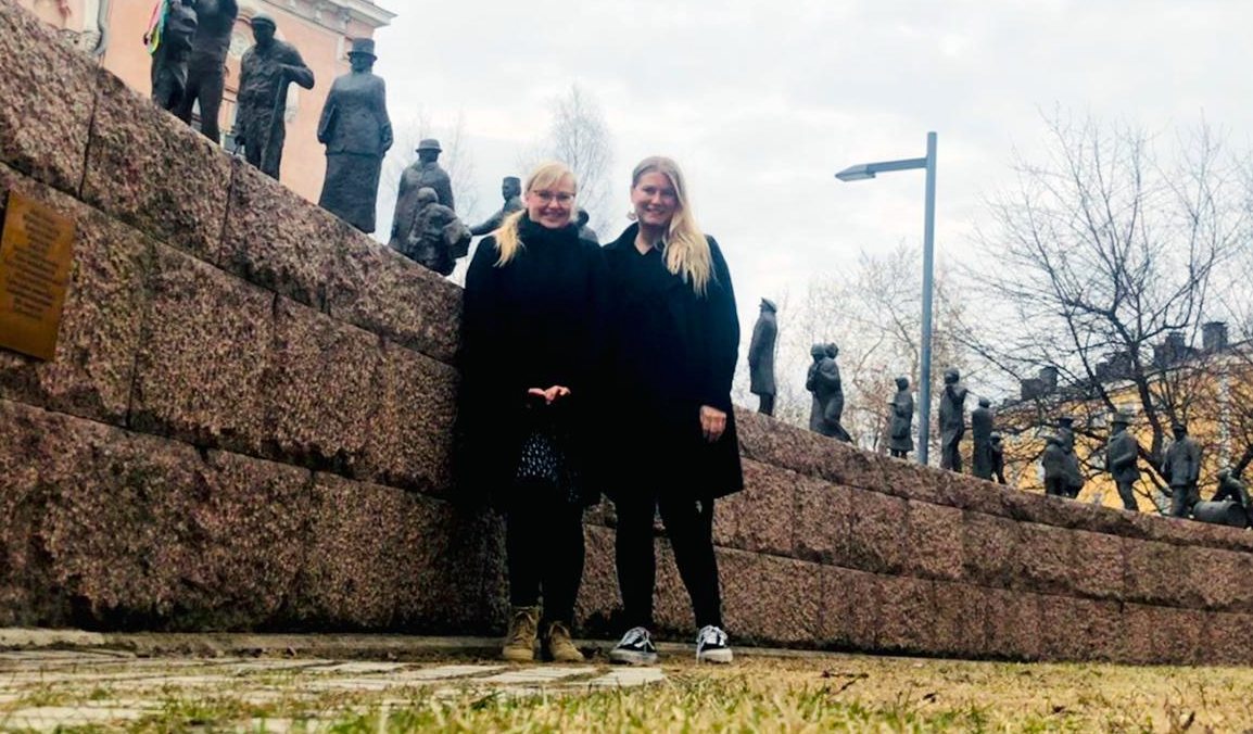 Barnkulturen i Finland – vårmöte i Uleåborg 2019